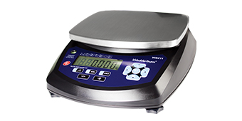 Retail Food Weighing Bench Scale 340x170