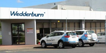 Why choose Wedderburn thumbnail