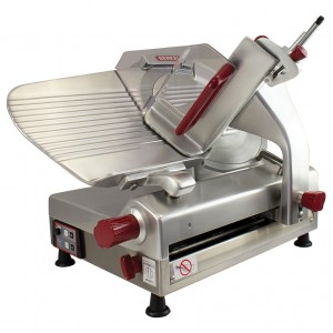 BESLC350A Semi Auto Food Slicer