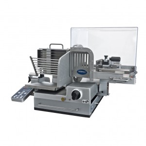 GRVA802C Fully Auto Food Slicer Stacker