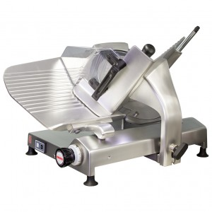 OMCX35E Gravity Feed Food Slicer