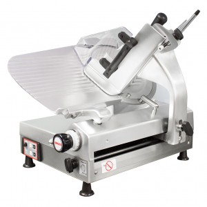 OMCX30E Semi Auto Food Slicer