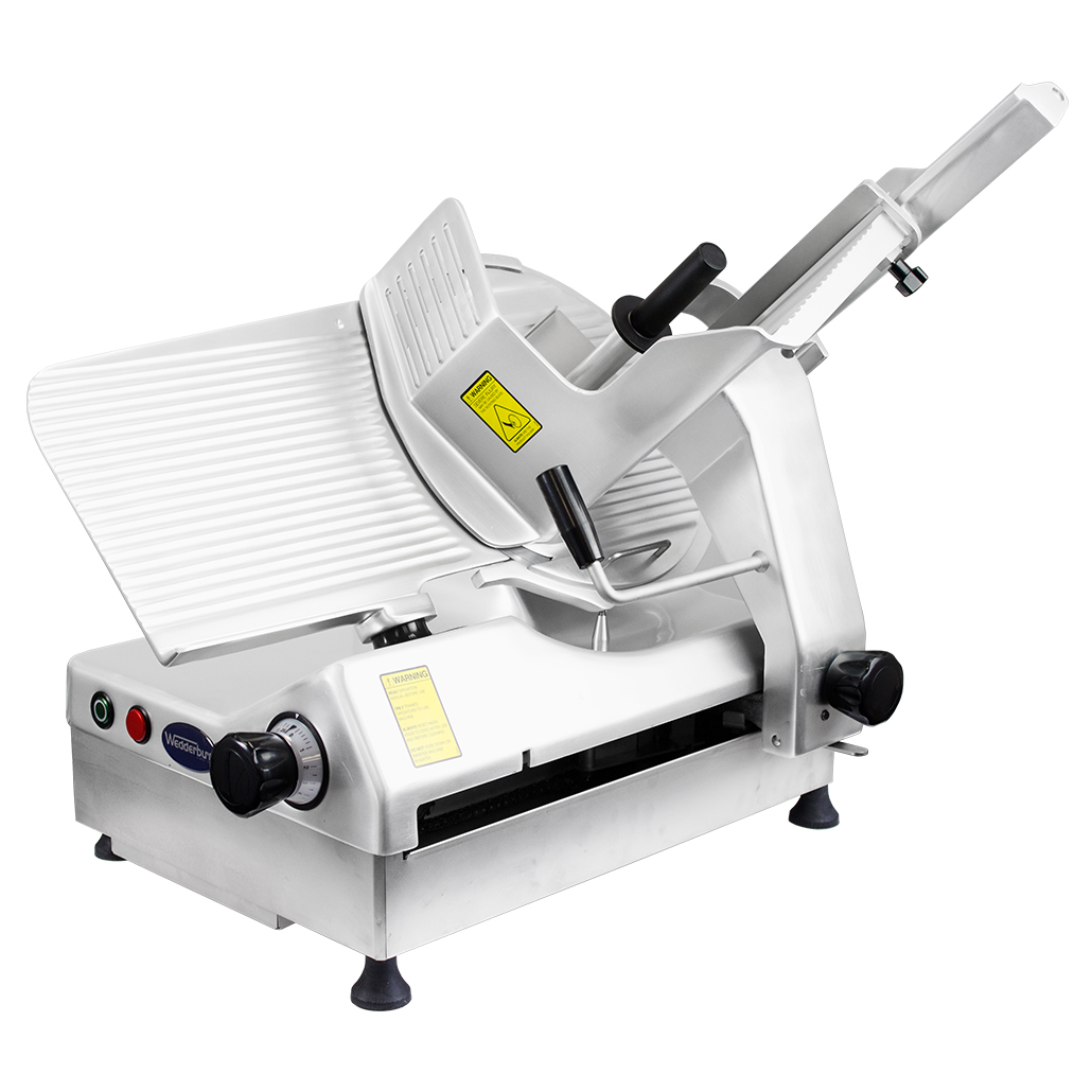 WFSECSA35B3 Semi Auto Food Slicer