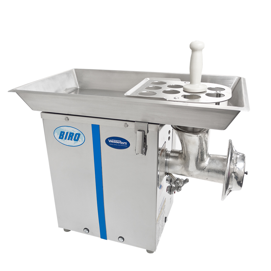 BR922SS Commercial Meat Mixer