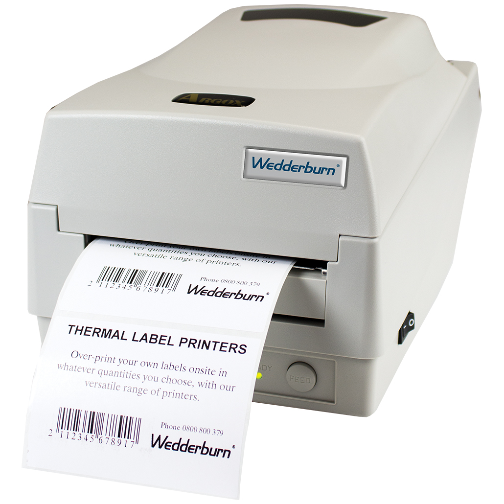 AEOS214PLUS Thermal Label Printer