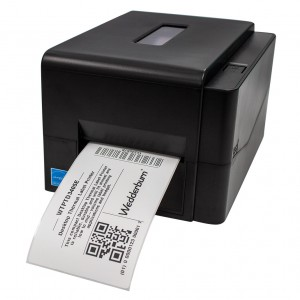 WTPTD3405E Thermal Label Printer