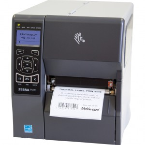 ZT230 Label Printer