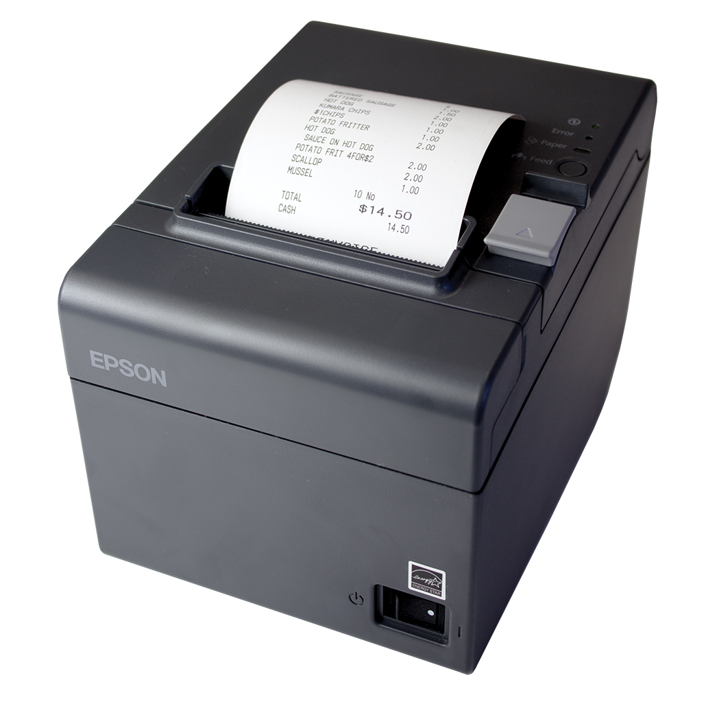 EPMT82MRTHB Thermal receipt Printer