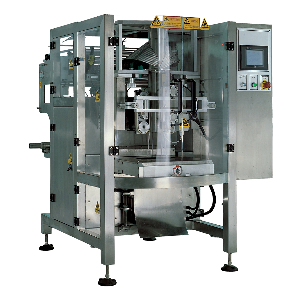 WPVFFS Vertical Form Fill Seal Machine