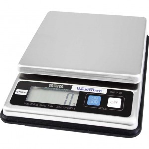 TI4583K Digital Bench Scale front