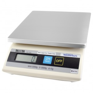 TIKD200 Digital Bench Scale