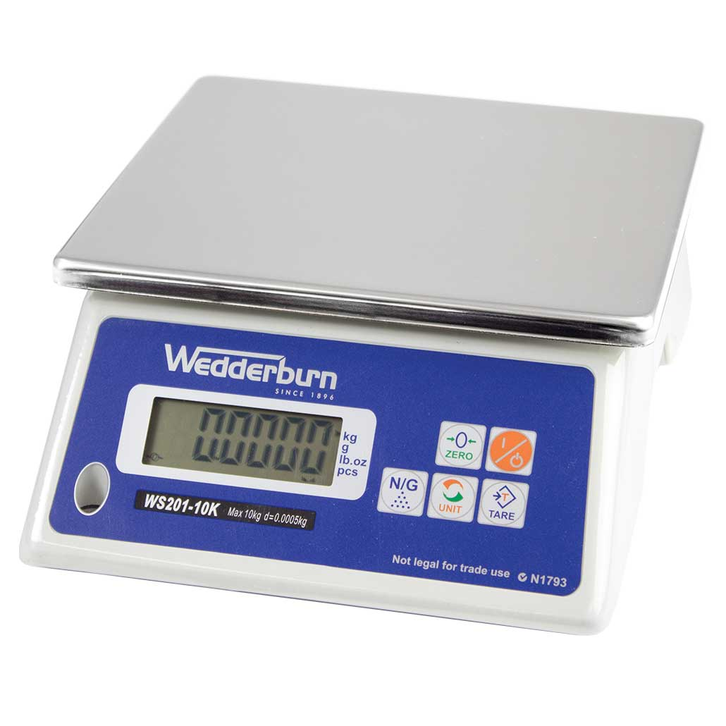 WS201 Digital Bench Scale