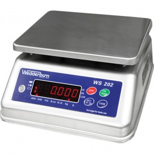 WS202 Digital Bench Scale