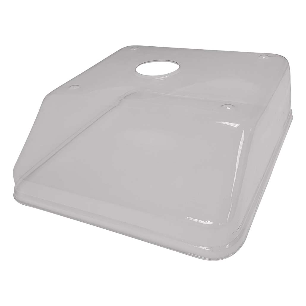 RD4222 WS202 Bench Scale Clear Cover