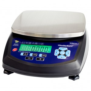 WS211 Digital Bench Scale