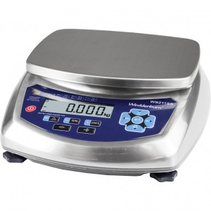 WS211SS Digital Bench Scale
