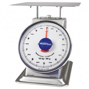 WS408 Dial Bench Scale