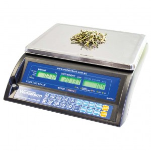 JAWS300 Digital Counting Scale