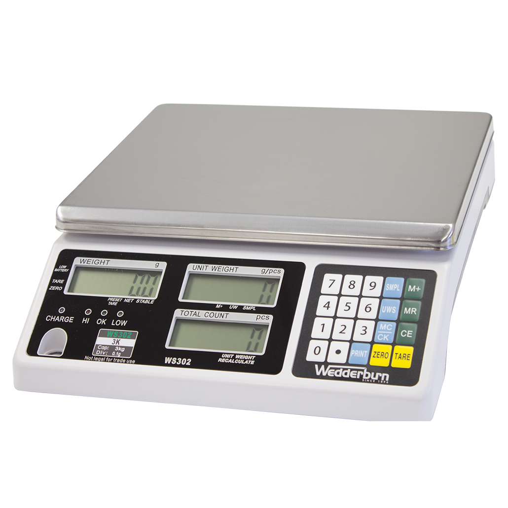 WS3023K Digital Counting Scale