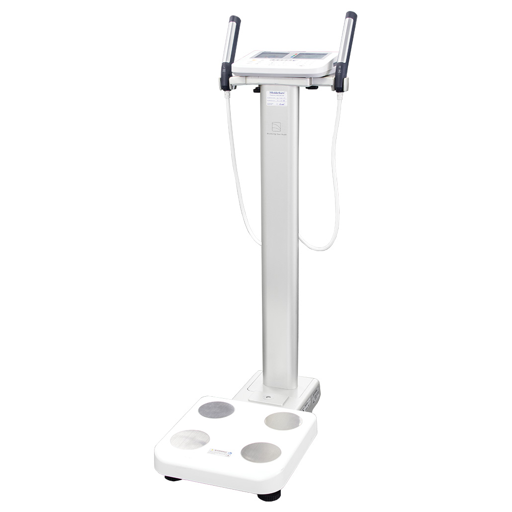 TIMC780MA Tanita Body Comp Scale