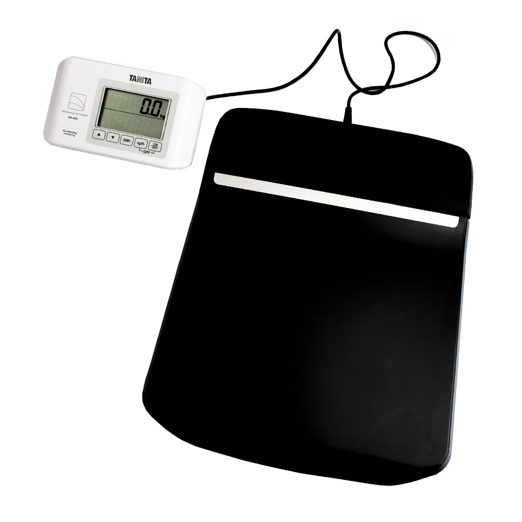 TIWB380NP Personal Weight Management Scale
