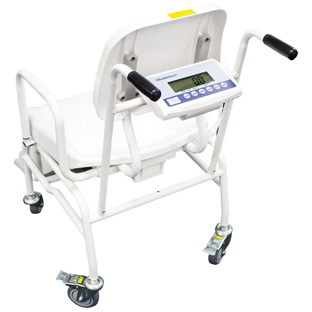 WM403 Patient Chair Scale