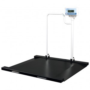 WM501 WheelChair Scale