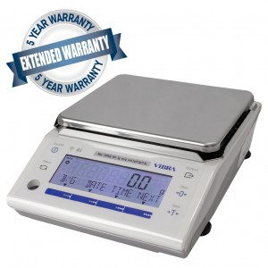 SDALE Precision Balances 5 Yr Warranty