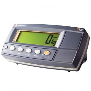 RIR300 Digital Scale Indicator