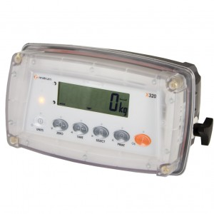 RIX320 Digital Scale Indicator