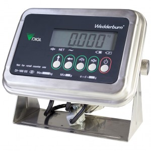 TSDI166SS Digital Scale Indicator