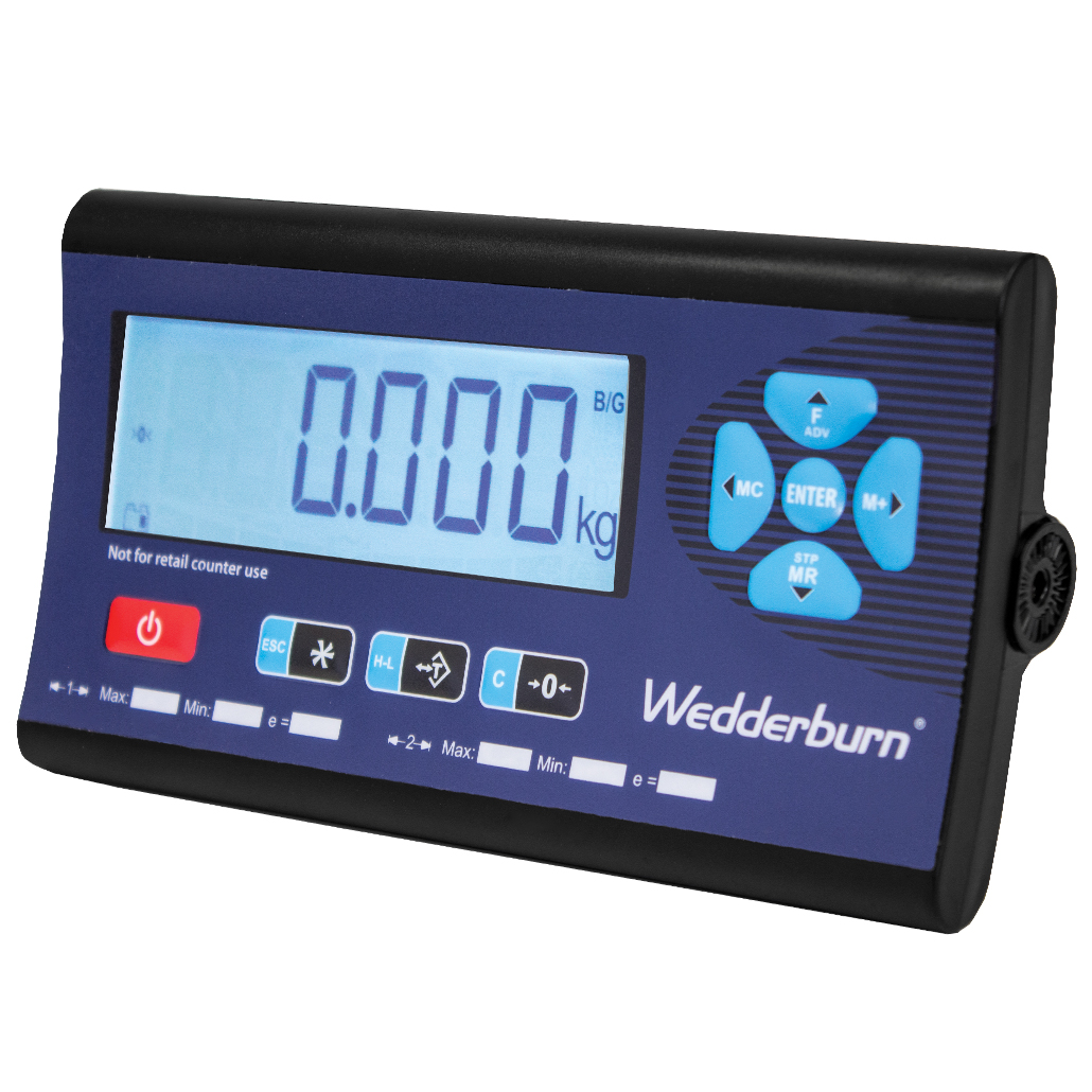 WDI702 Digital Scale Indicator