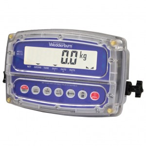 WS701 Washdown Weight Indicator