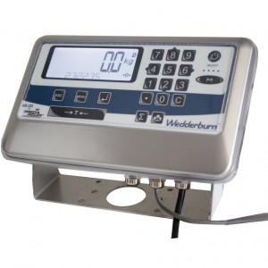WSI20 Digital Scale Indicator