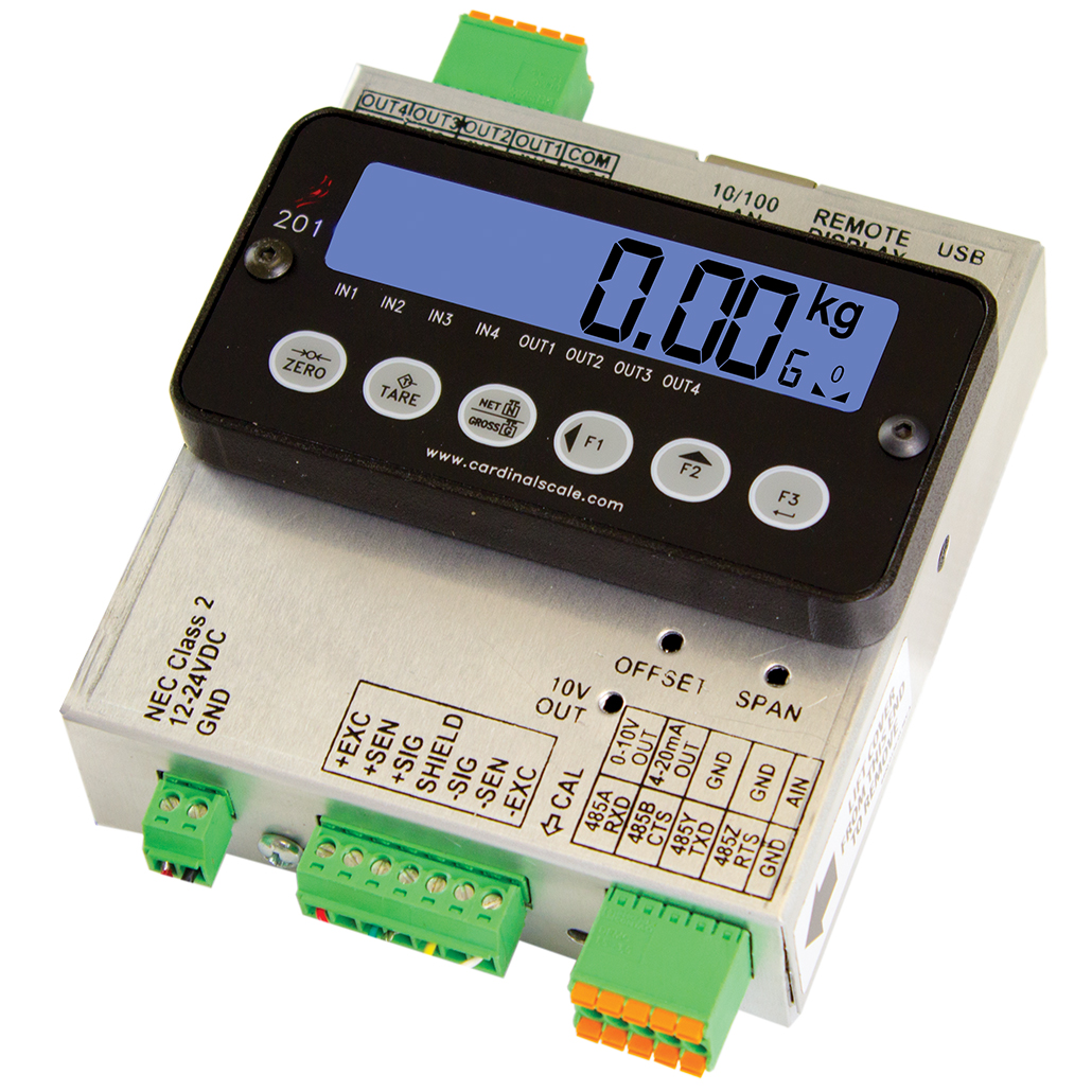 WSI201 Digital Scale Indicator