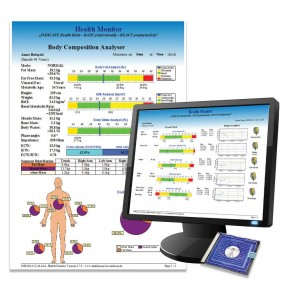 TIGMON Health Monitoring Software