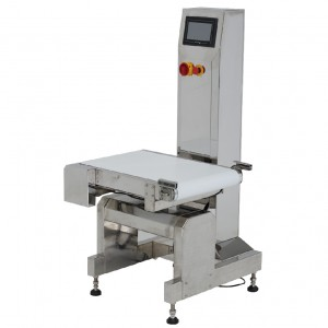 WCWM Series Industrial In Line Checkweighing System M450